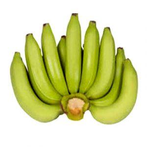 Green banana-কাঁচা কলা