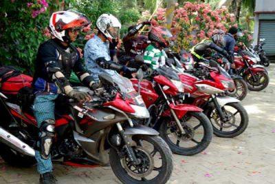 Biker-Group