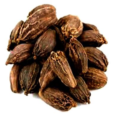 Black Cardamon- কালো এলাচ