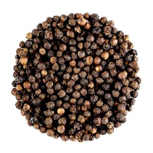 Black pepper- গোল মরিচ