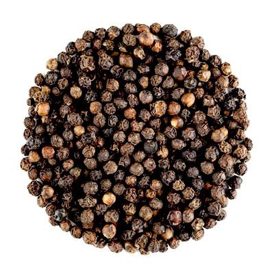 Black pepper- গোল মরিচ