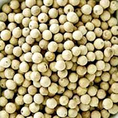 White Pepper-সাদা গোল মরিচ