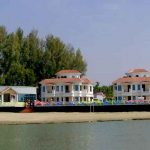 Pebble Stone Sea Resort & Restaurant