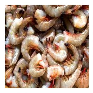 Headless Finger Size Prawns/Shrimp